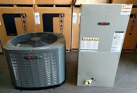 trane 3 ton heat pump. Beautiful Pump 3 Ton Heat Pump Seer Over And Under Package Unit Price Includes  Installation Trane Xr13 Air  Intended Trane Ton Heat Pump