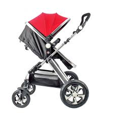 china 2019 hot new model 2 in 1 baby stroller leather baby carriage baby products china baby stroller baby products