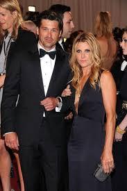 Patrick Dempsey's wife Jillian Fink files for divorce after 15 ...