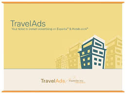 Travel Ads Travel Ad Overview Presentation