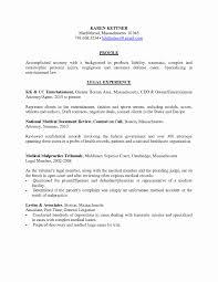 Cool General Counsel Resume Contemporary Resume Ideas Namanasa Com