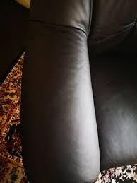 Wohnlandschaft Softlux Kunstleder Und Sessel In 71063