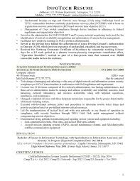 Security officer cover letter pdf Format Of Federal Government Resume http  topresume info
