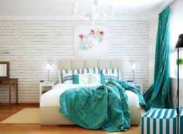 Good Teal And White Bedroom Most Stylish Turquoise Bedroom Ideas Teal