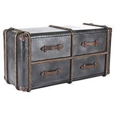 industrial storage dresser. Beautiful Industrial Kathy Kuo Home Doria Industrial Loft Metal Storage Chest Dresser And L