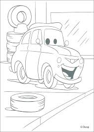 disney cars birthday party free printables car coloring pages camping car coloring pages
