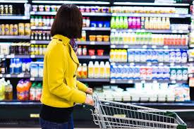 انتبه.. عربة التسوق تحتوى على بكتيريا