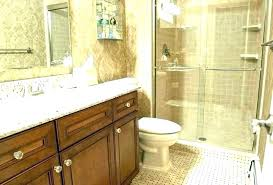 Cost To Remodel Bathroom Bgshops Info