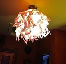 artsy lighting. AFTER \u2013 Funky Artsy Light Lighting