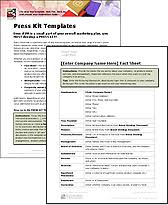 sample press release template press release email distribution guidelines forms and templates