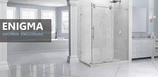 frameless glass enclosure shower door rollers ft glass shower door ft shower door