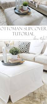 Upholstered Coffee Table Diy 17 Best Ideas About Diy Ottoman On Pinterest Upholstery