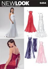Bridal Sewing Patterns Interesting Design
