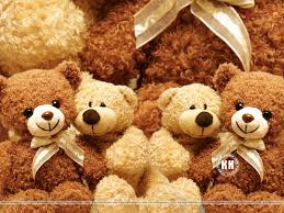 teddy bear wallpapers group 74