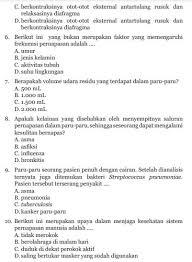 Jual buku mandiri erlangga bahasa indonesia kelas 9 smp kunci. Kunci Jawaban Ipa Kelas 8 Semester 2 Hal 76 78 Uji Kompetensi Solusi Tepat Cari Les Privat