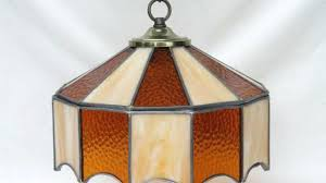stained glass light fixtures antique stained glass lamps vintage milk glass lamp shades coolie ceiling hanging