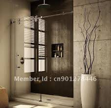 stylish modern sliding glass shower doors and best 25 shower door rollers ideas only on home