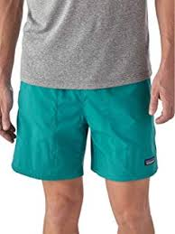 Patagonia Mens Baggies Shorts 7in At Amazon Mens Clothing