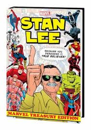 stan lee marvel trery slipcase edition hc by stan lee with art by jack kirby and more collecting indredible hulk avengers and and more