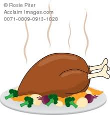 cooked turkey clipart. Beautiful Cooked To Cooked Turkey Clipart I