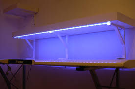 ikea has some multi color led strips for that purpose you can either use the 4 piece set dioder 39 99 or a flexible strip rgb led light like this one on