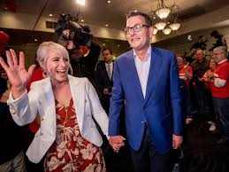 I see daniel andrews doing a lot of good stuff, would he be a good prime minister? Daniel Andrews Week From Hell Was Meant To Go Differently