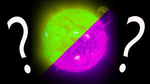 Purple Green Why No Green Purple Stars Youtube