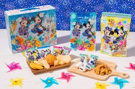 Tdl2018ディズニー夏祭りスペシャルグッズ78発売燦水 サマー