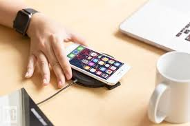 apple 8 phone. lie-flat wireless charging solves the \ apple 8 phone h
