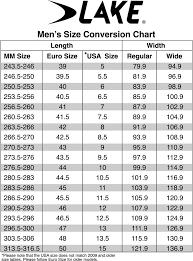 shoe size chart width sidi mega width shoes bike forums