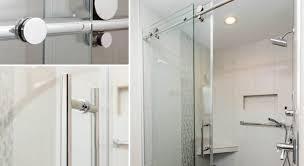 Holcam Shower Door Handles • Shower Doors