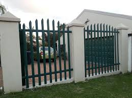 Small Picture CAPE WALL AND FENCE Vibracrete Services