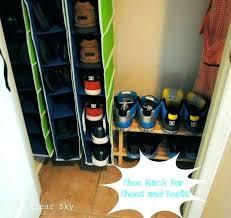 hat organizer ideas hats storage large size of closet racks wall mounted uk hat organizer