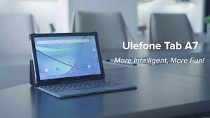 Ulefone Tab A7 Is The Company's Very ...