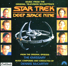 <b>Star</b> Trek. Deep Space Nine. Music From The Original Television ...