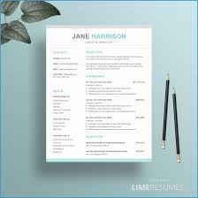 Mac Pages Templates Free Download Lovely Apple Pages Resume