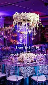 wonderful chandelier centerpiece