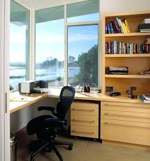 home office built in furniture. Built In Furniture Small Home Office Designs With Corners