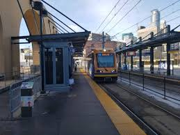 Light Rail In The Us Editorial Light Rail Proposal Is A Boondoggle In The Making