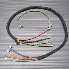 harley 1948 only panhead flathead wiring harness kit usa made ul harley 1948 only panhead flathead wiring harness kit usa made ul el fl wl 3 3 of 7