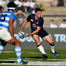 Danny Care is amazed outgoing Bath Rugby star George Ford isn't on the  Lions tour to New Zealand - Bath Chronicle