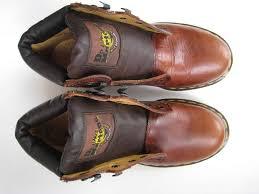 best dr martens 8071 cognac leather boot hot brown womens