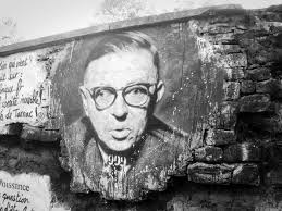 the wall essays essay on the wall by sartre