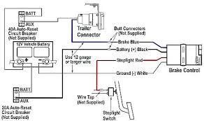 2000 ford f250 trailer brake wiring diagram nrg4cast com