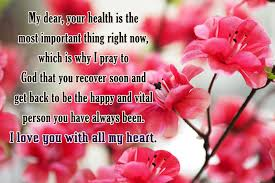 Get Well Wishes Quotes Get Well Soon Messages For Boyfriend WishesMsg 100