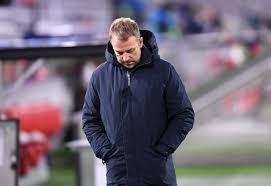 Diese entscheidung hat der trainer nun auch offiziell bekanntgegeben. Hamann Legt Sich Fest Flick Kann Und Will Nicht Mehr Beim Fc Bayern Weitermachen Aktuelle Fc Bayern News Transfergeruchte Hintergrundberichte Uvm
