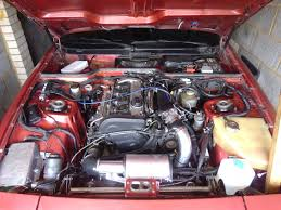Alternative Engines for the 944 (other than a Chevy V8) - Page 8 ...