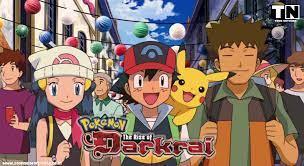 Pokémon: The Rise of Darkrai HINDI Full Movie [HD] (2007) – Toon Network  India