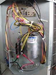 wiring diagram for ac contactor the wiring diagram lennox ac contactor to capacitor wiring diagram nilza wiring diagram
