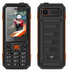 Мобильный <b>телефон K208</b>